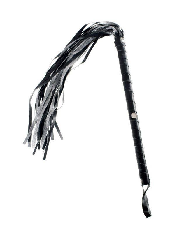 Halloween Costume Accessory Cat o Nine \Tails Whip Flogger Main Image