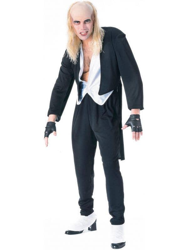 Men's Officially Licensed Riff Raff Rocky Horror Picture Show Costume