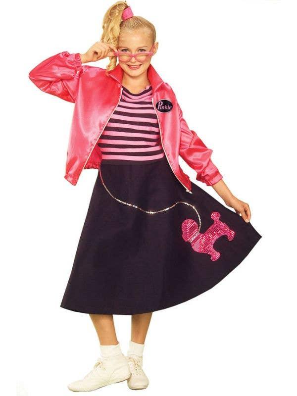 poodle skirts for teenage girls