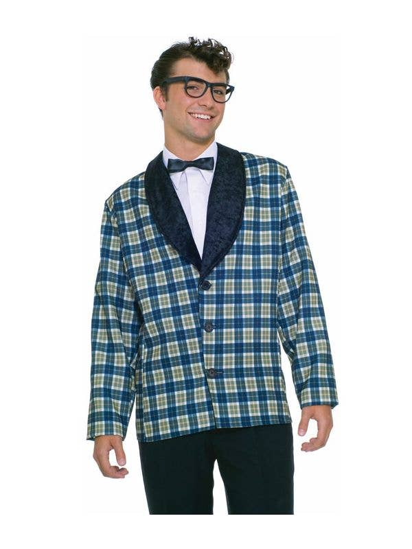 1950's Good Buddy Men's 50s Dress Up Costume Jacket - Main Image