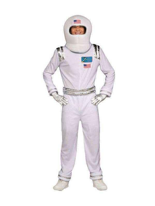 5a916a86c7f5 Spaceman Men s Astronaut Costume