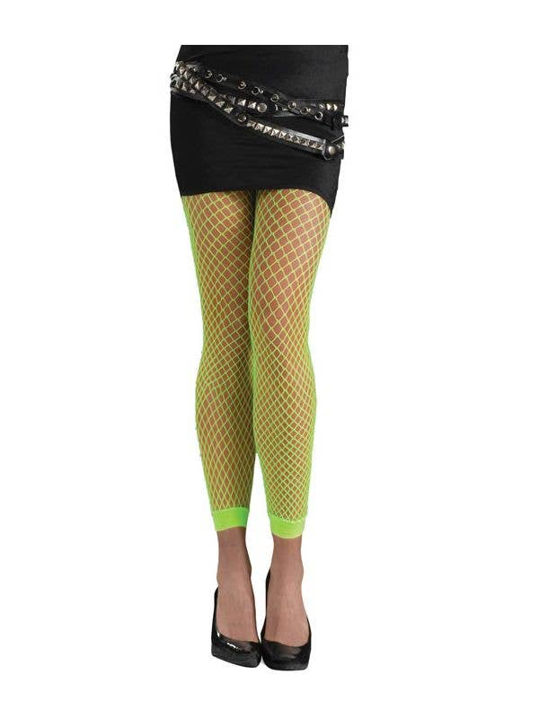 1bfb9a17ec2 80 s Costume Stockings