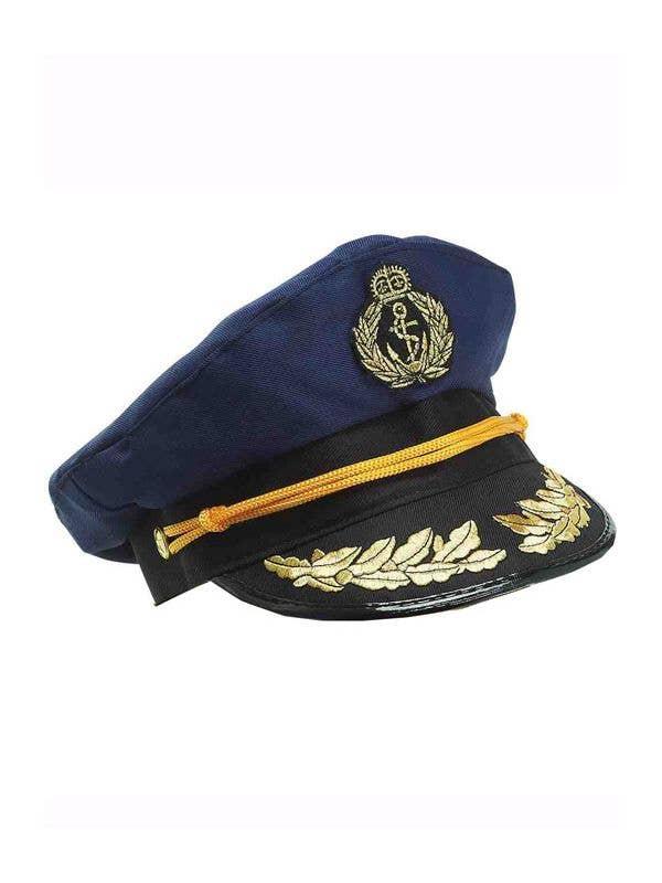 6addb0a8b2db9 Sailor Hat