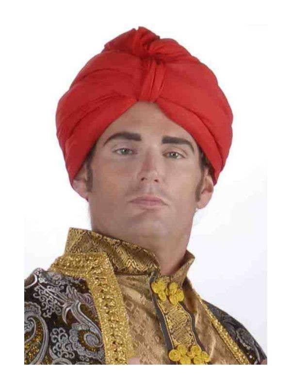 Indian Turban Costume Hat  6f159e9fc50