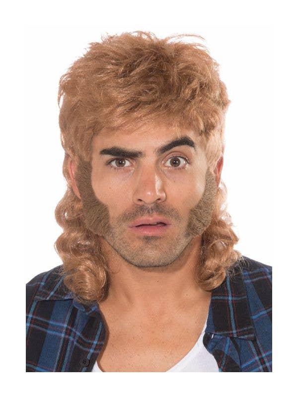 Mullet Wig  5cf3901d088c