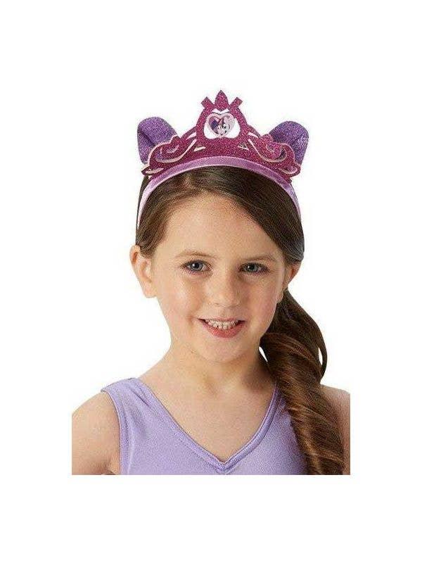 1c1f3159e1a57 Twilight Sparkle Girl's Headband | My Little Pony Costume Headband