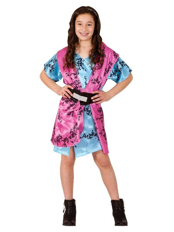 Disney Descendants Lonnie Family Day Tween Girls Book Week Costume