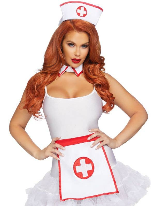 Women's 3 Piece Nurse Kit Front Image