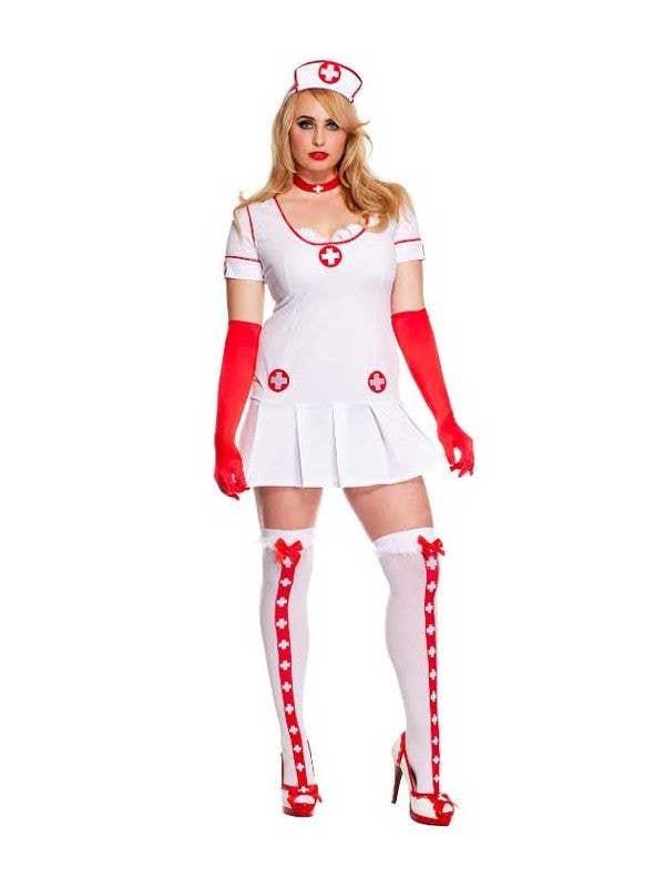 Dgaga sexy naughty nurse