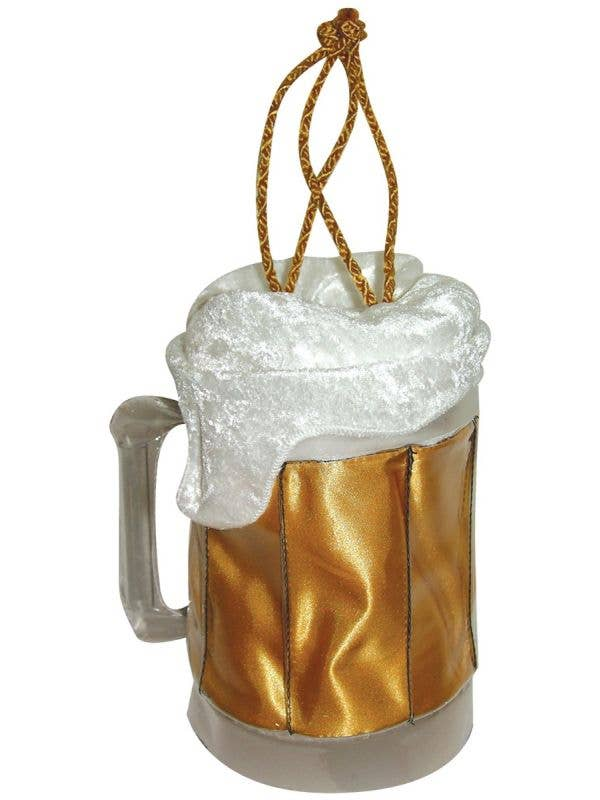 Oktoberfest Beer Mug Bag Novelty Accessory Main Image