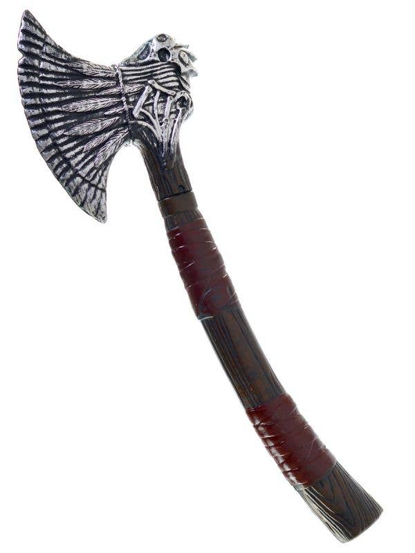Antique Look Medieval Viking Barbarian Costume Accessory Axe Weapon