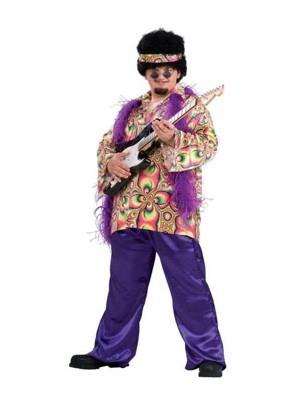 66b86c4f598 Plus Size Hippie Costume