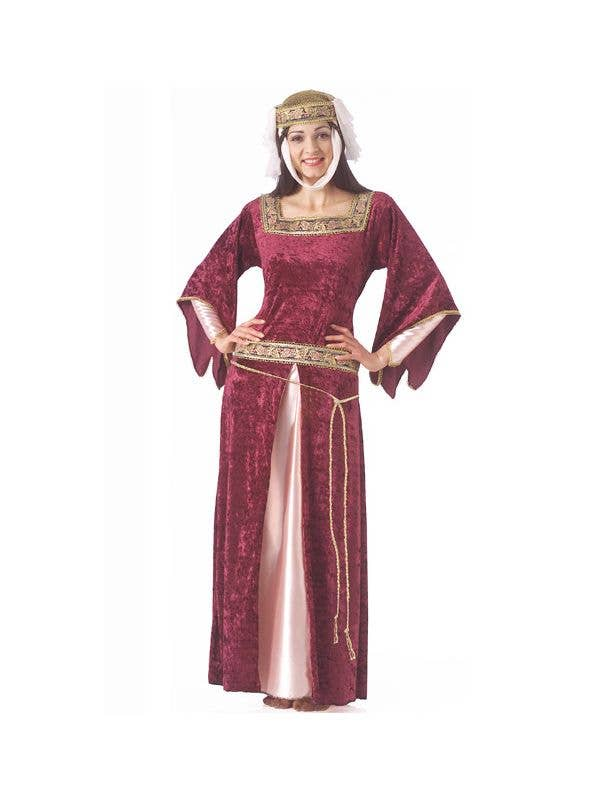 b67946dac84 Renaissance Maid Marion Costume