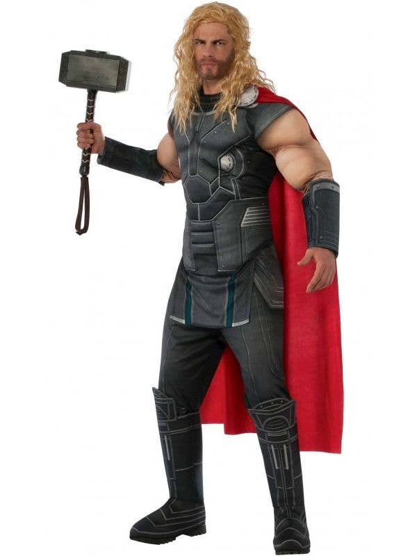 Thor Avengers Age of Ultron Costume main image