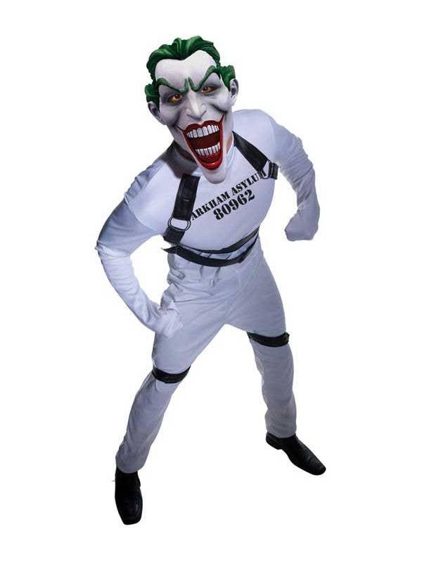 a43274c4d38271 Batman Movie Halloween Costume