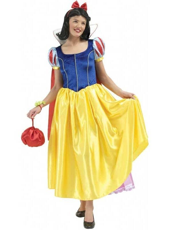 110486721a1 Snow White Women s Costume