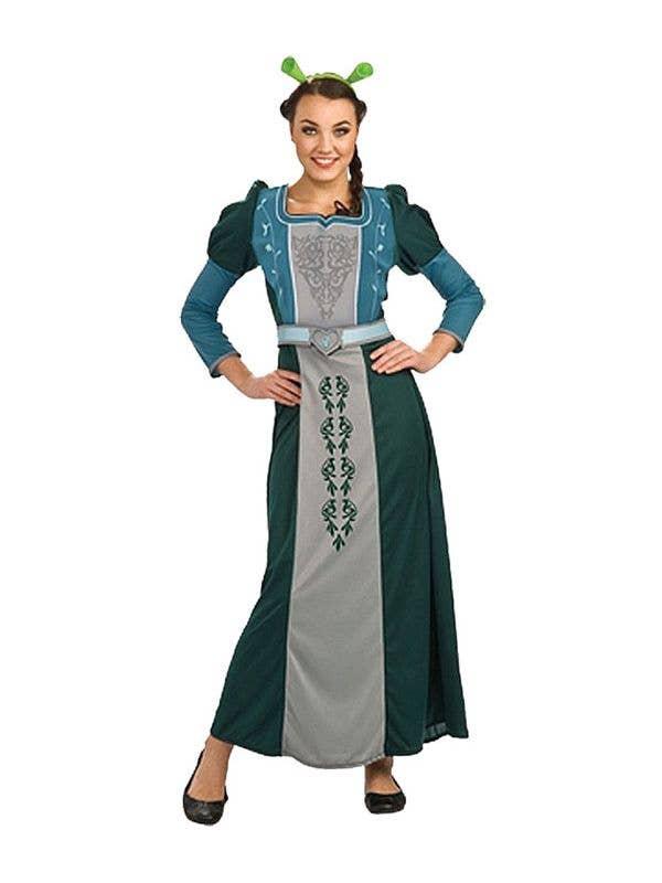 Shrek Forever After - Princess Fiona Costume