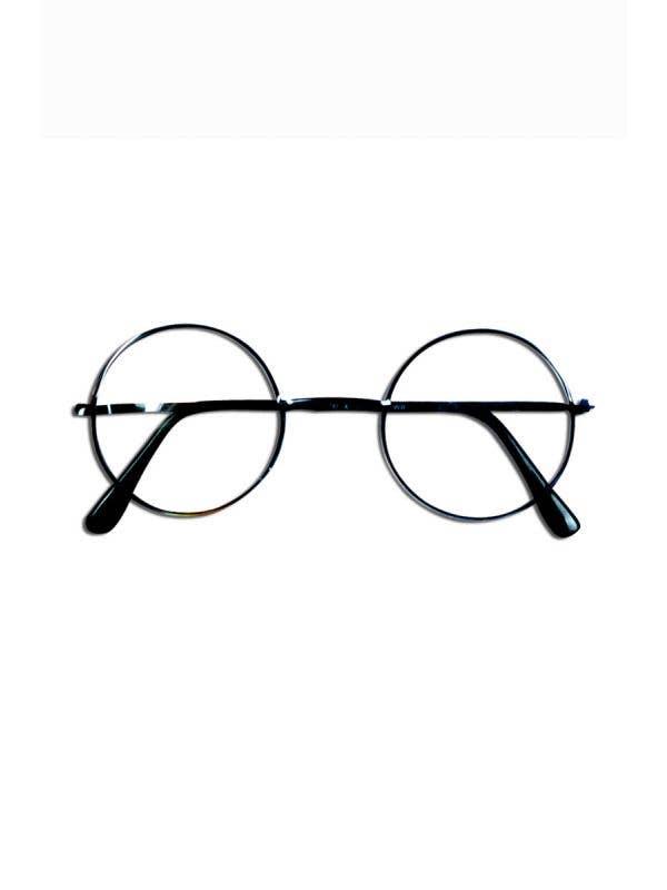 Black Framed Harry Potter Costume Glasses