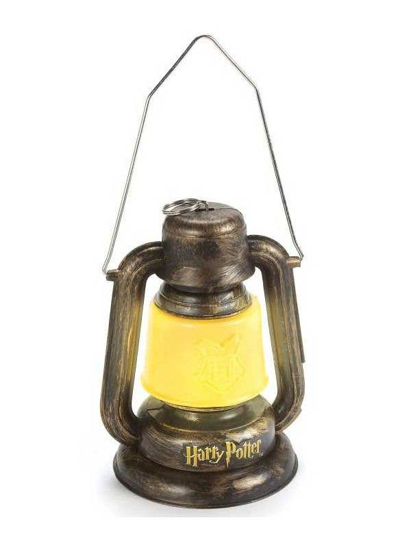 Battery Operated Harry Potter Lantern Front View