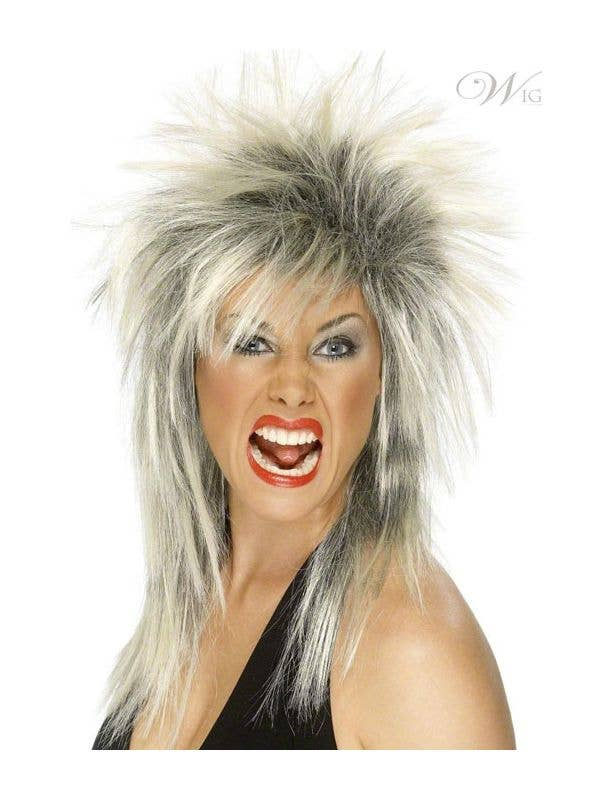 Women s Tina Turner Wig f148150cb