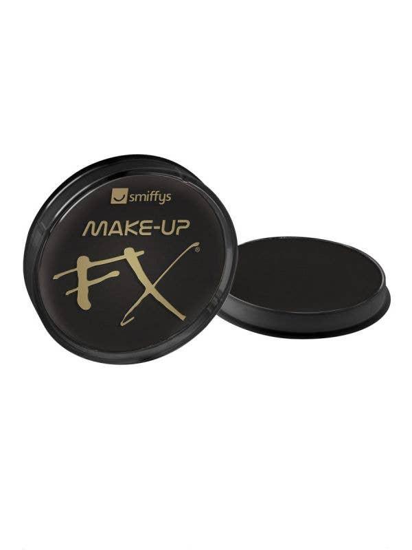 Water Activated Black Halloween Makeup Facepaint