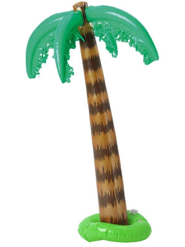 Hawaiian Inflatable Blow Up Palm Tree Party Decoration