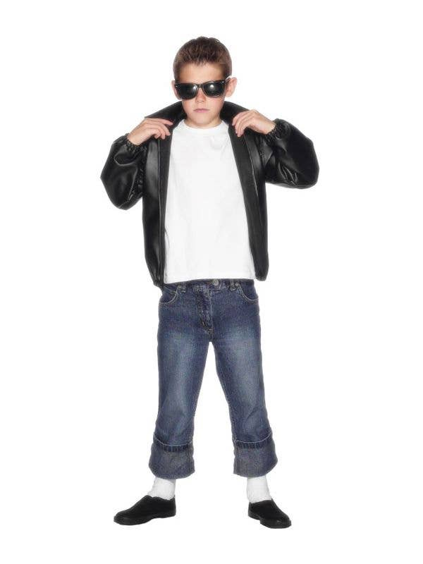 Grease T,Birds Boys Costume