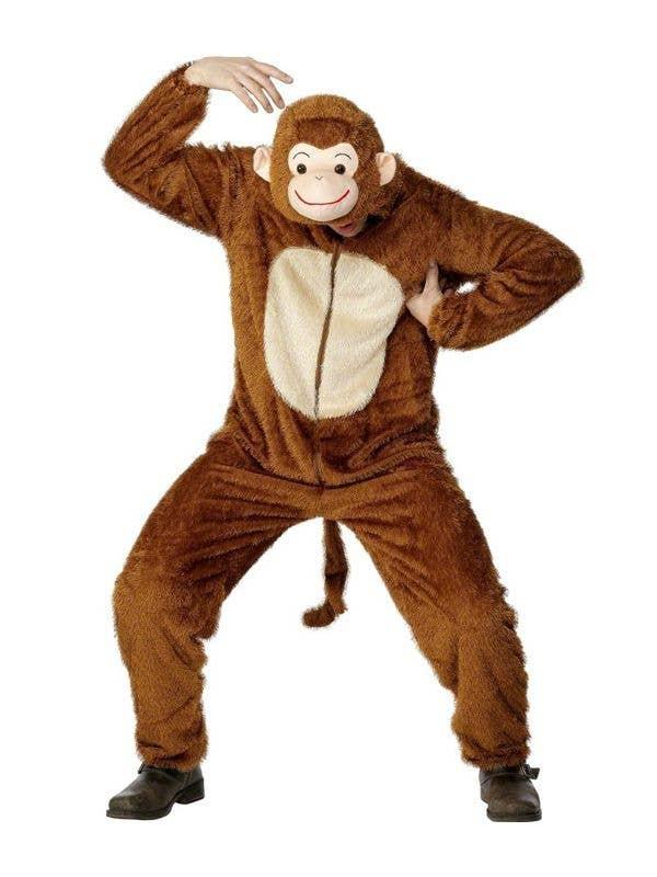 ee7890aec9 Animal Costume