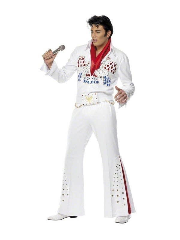 50bdd8762f5c American Eagle Men s Elvis Costume