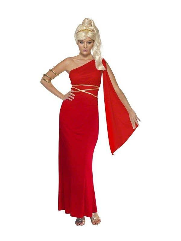 Aphrodite Goddess Women s Costume  92bcaeb2e9