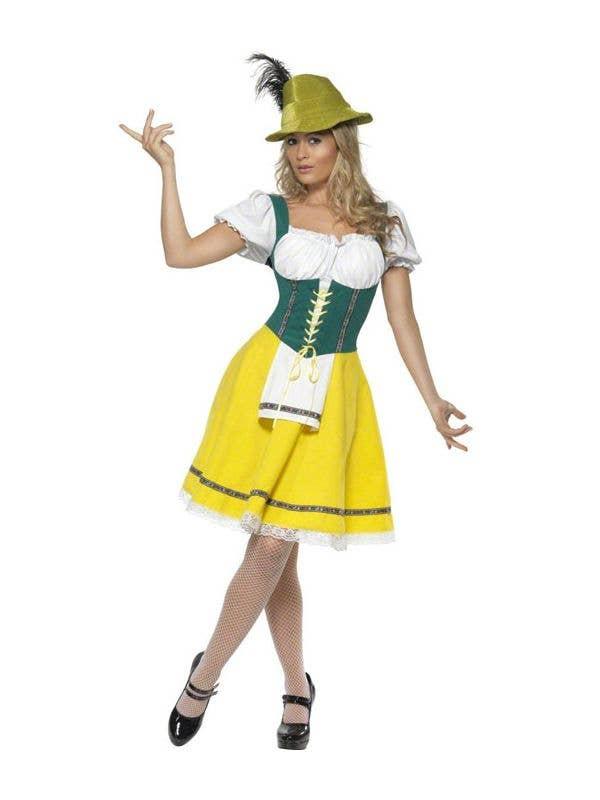Oktoberfest Costume  51cfeaa0f