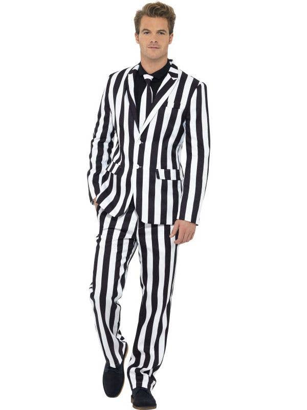 Humbug Men S Stand Out Suit