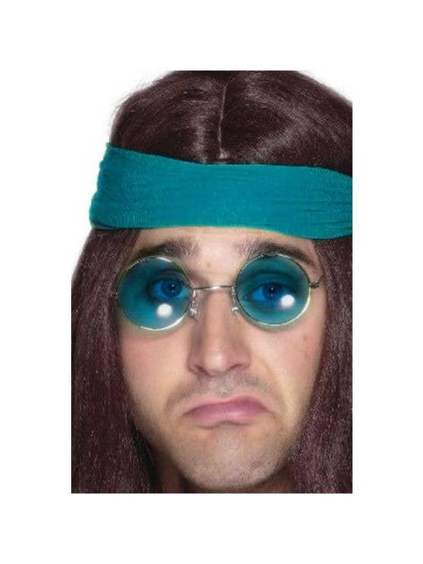 df8e51d73a7 Blue Hippie Glasses