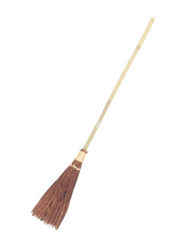 wicked witch broom stick costume accessory