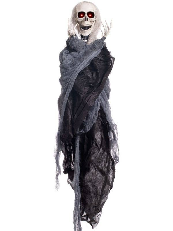 Haunted Animated Skeleton Halloween Prop Accessory Main Image