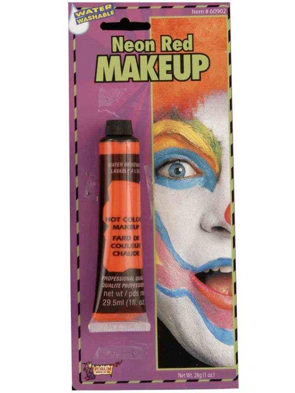 Red Cream makeup Forum Novelties - Main View