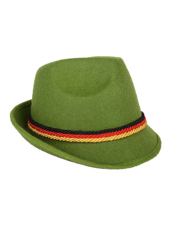 25fc9c62313 Oktoberfest Green German Hat