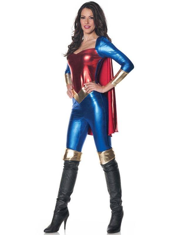Wonder Woman Superhero Sexy Costume Women S Sexy