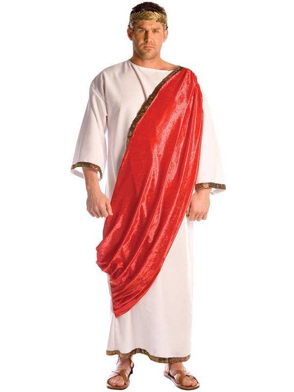 346c21b3cc8 Roman Emperor Men's Costume | Men's Julius Caesar Costume