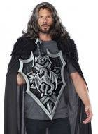 Dragon Lord Sword And Shield Costume Accessory Set Main Image