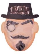 Gentleman's Disguise Costume Kit