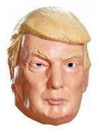 Politically Incorrect Novelty President Trump Mask