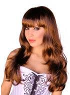Glamour Wig in Brown