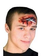 Ninja Throwing Star Wound Special FX Kit