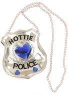 Hottie Police Costume Handbag