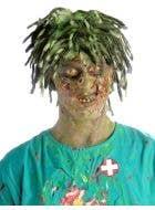 Biohazard Contaminated Zombie Wig