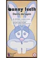 Easter Bunny Costume Teeth