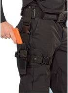 SWAT Leg Holster Accessory Set