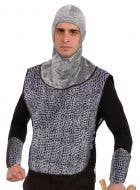 Medieval Knight Men's Costume Accessory Kit