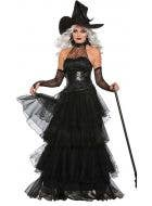 Ember Witch Women's Halloween Costume